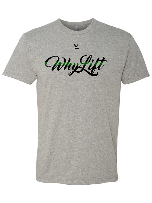 Green Line Military (Multiple Colors) Unisex