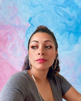 Author Ines Lozano
