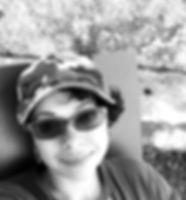 Writer Ines Lozano