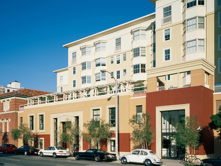 HGCI Awarded Prestigious T.I. Contract for the Rhoda Goldman Jewish Community Center in S.F.