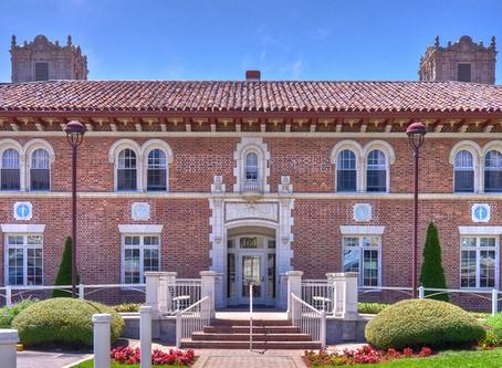 HGCI Completes Multimillion $$$ Sr. Housing Renovation on Historic SF Landmark.