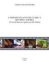 Tese de doutorado de Larissa Mies Bombardi