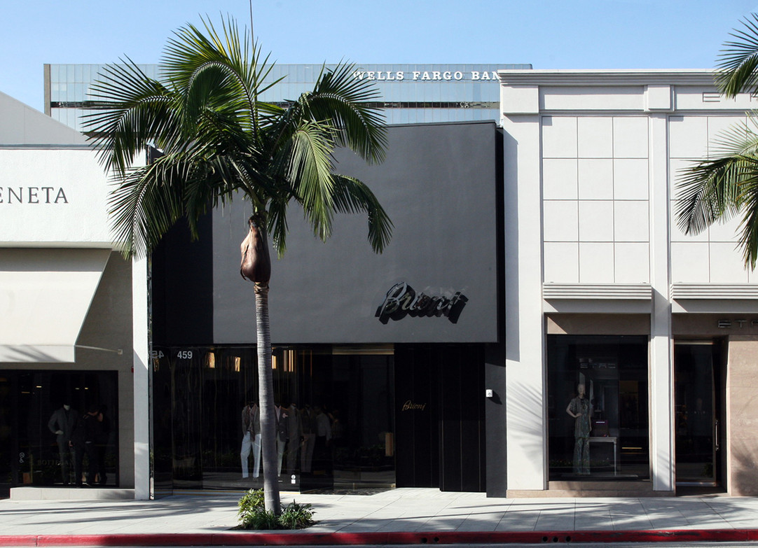 RODEO DRIVE, LOS ANGELES, CA