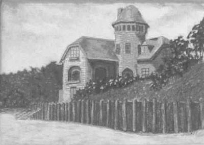 Mayo Beach House, Cape Cod
