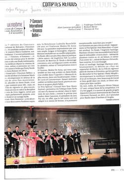 Article Opera Mag Bellini 2017