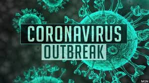 UPDATE: Cathedral Place - Coronavirus COVID-19