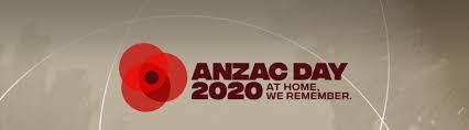 ANZAC Day / Covid-19 / Intercoms & Parcels