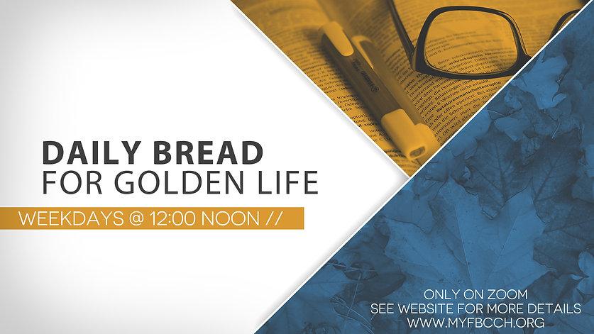 daily bread golden life.jpg