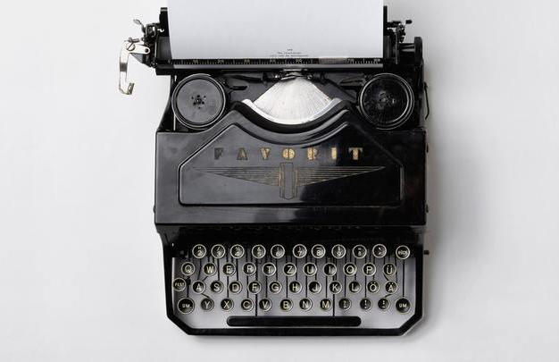 This is My Story: The Joy of Writing