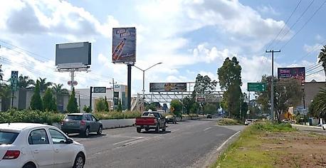 RECTA CHOLULA Y MOMOXPAN B