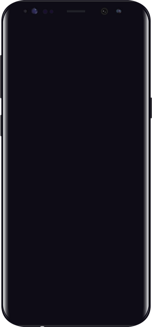 Android mockup
