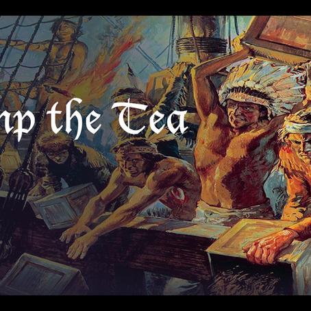 Dump the Tea