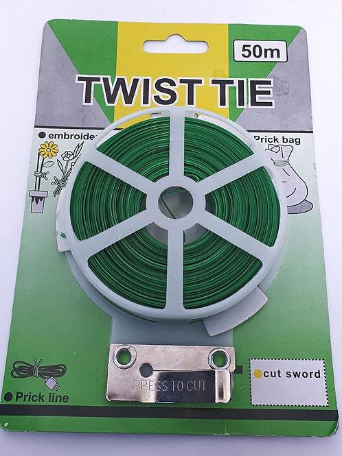 Twist tie