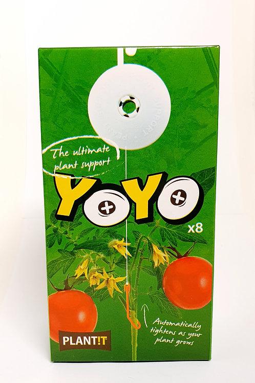 Plant YOYO