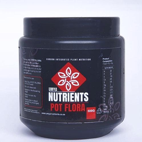UMYA Pot Flora