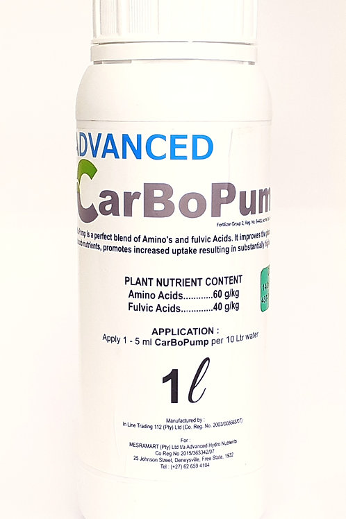 Advanced CarboPump