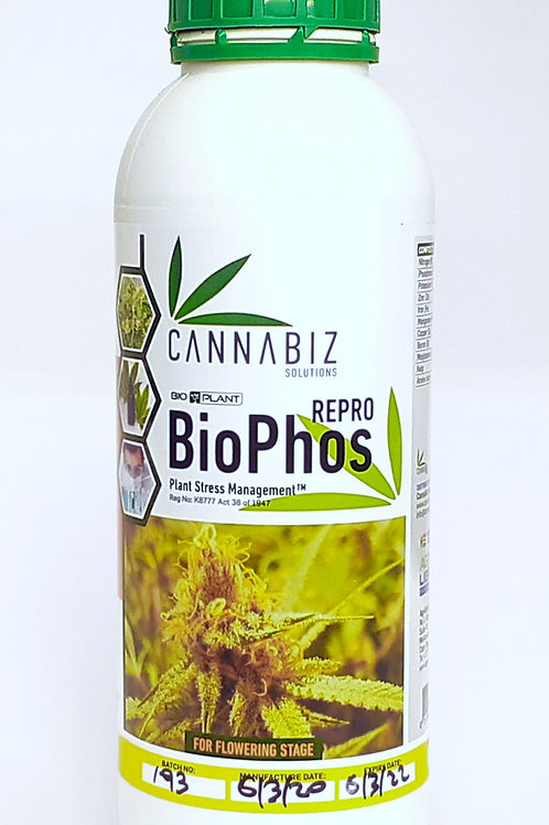 Cannabiz BioPhos