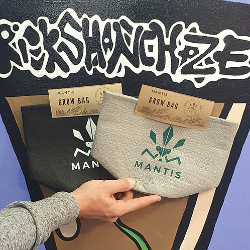 Mantis Grow Bag
