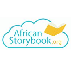 African Storybook logo