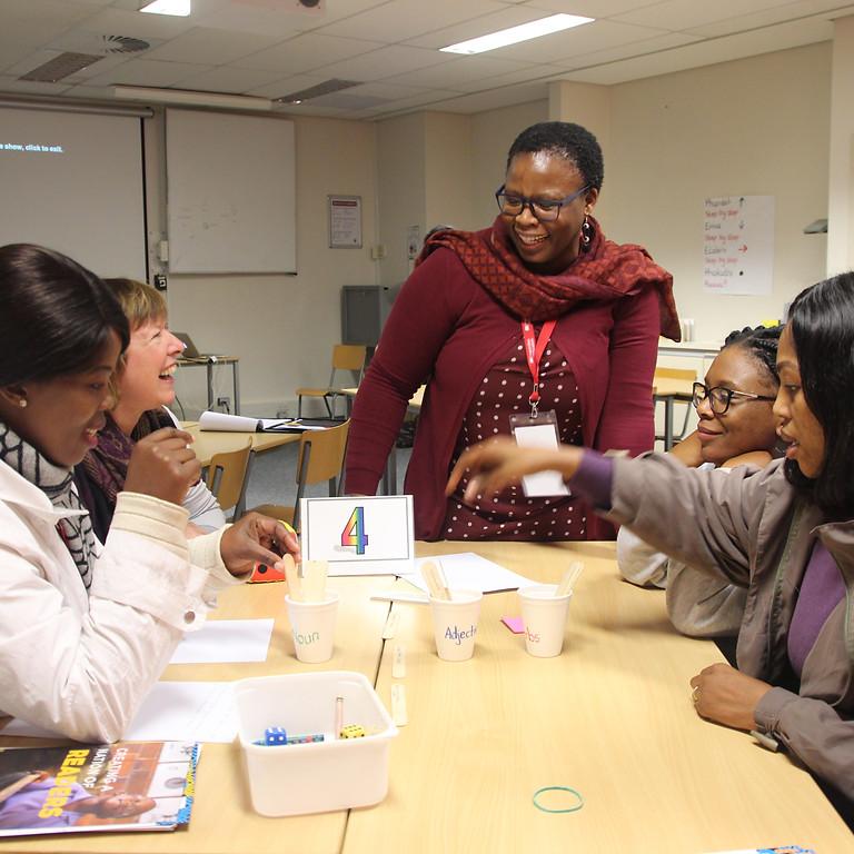 Preconference workshop registration