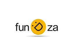 FunDza logo