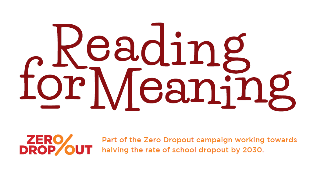 Zero Dropout - R4M LOGO
