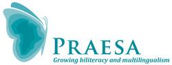 PRAESA logo