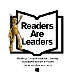 Readers are Leaders logo
