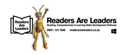 Readers Are Leaders Image