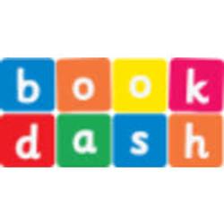 Book Dash logo