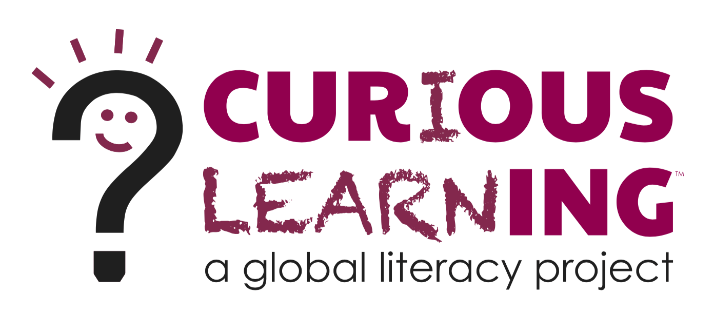 Curious Learning Logo