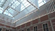 Rijksmuseum Amsterdam sur AventureTv