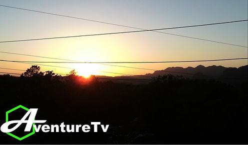 Montagnes de Vinales sur AventureTv