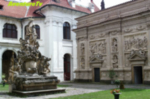 Pragues Lorette