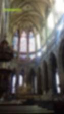 Catédrale St Guy Prague