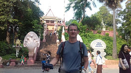 Wat Phnom Phnom Penh