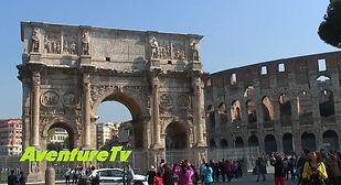 Arcus Constantini Arco di Costantino  arc de constantin rome
