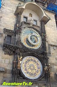 Prague sur AventureTv.fr