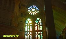 Sagrada Familia Gaudi