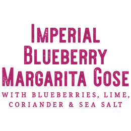 OddStory Brewing Company Imperial Blueberry Margarita Gose ABV and IBU and Description