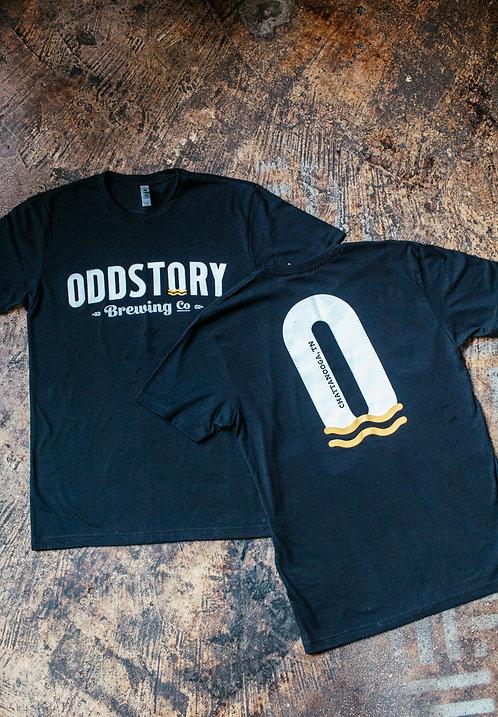 Original OddStory Tee