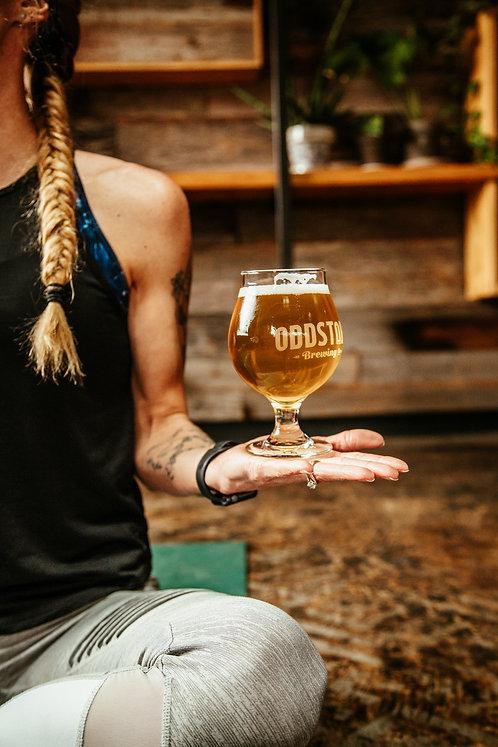 June 6th: 4pm Detox/Retox Yoga and Beer