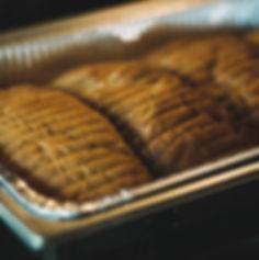 Jackson's Kitchen Sour Dough Bread