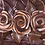 Thumbnail: Chocolate Roses -Framed original oil painting by Gail M Austin