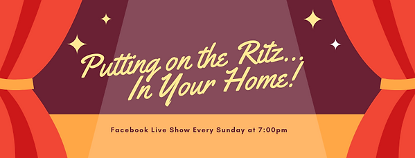 Putting on the Ritz...In Your Home!.png
