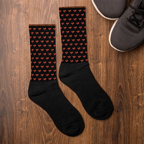 Warrior Playground Socks