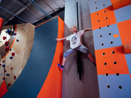 5 Lessons You'll Learn From American Ninja Warrior Training