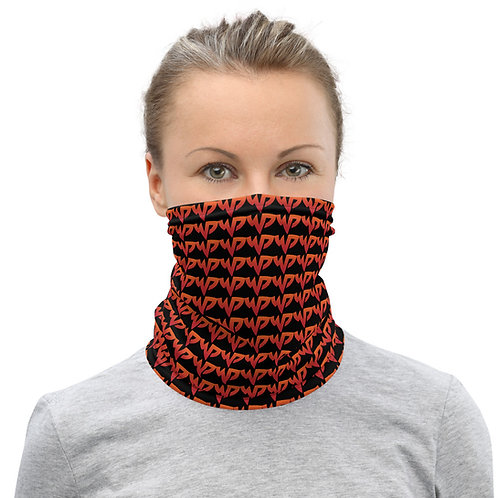 Warrior Playground Neck Gaiter