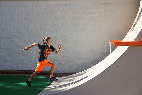 "Beat That ""Warped"" Wall Tutorial"