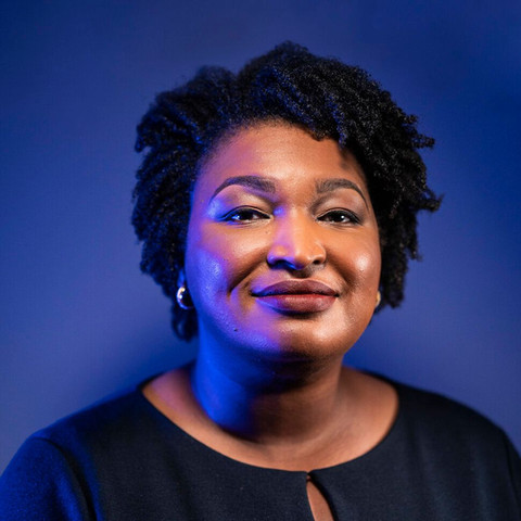 In Conversation with Stacey Abrams